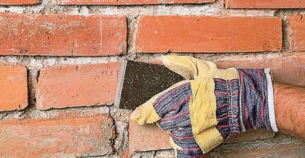Очистить стекло от цементного раствора алв бетон